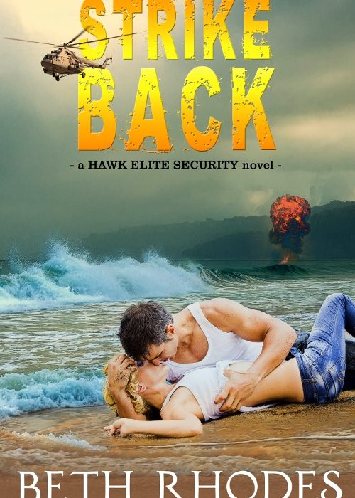 Review: Strike Back by Beth Rhodes