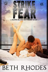 Review: Strike Fear by Beth Rhodes