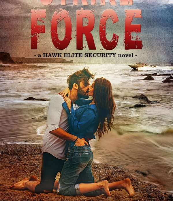 Review: Strike Force by Beth Rhodes