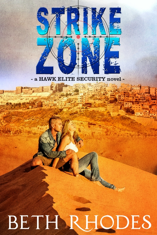 Review: Strike Zone by Beth Rhodes