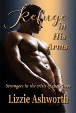Excerpt: Refuge in His Arms by Lizzie Ashworth