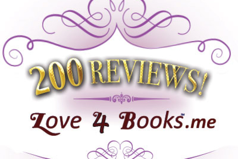 200 Reviews!
