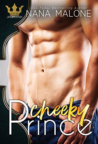 Review: Cheeky Prince by Nana Malone