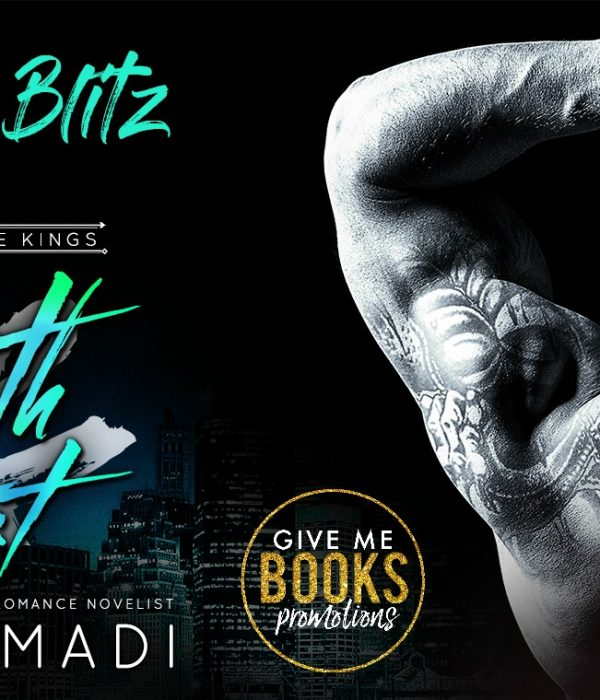 Release Blitz: Death & Dust by Skyla Madi
