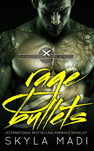 Review: Rage & Bullets by Skyla Madi