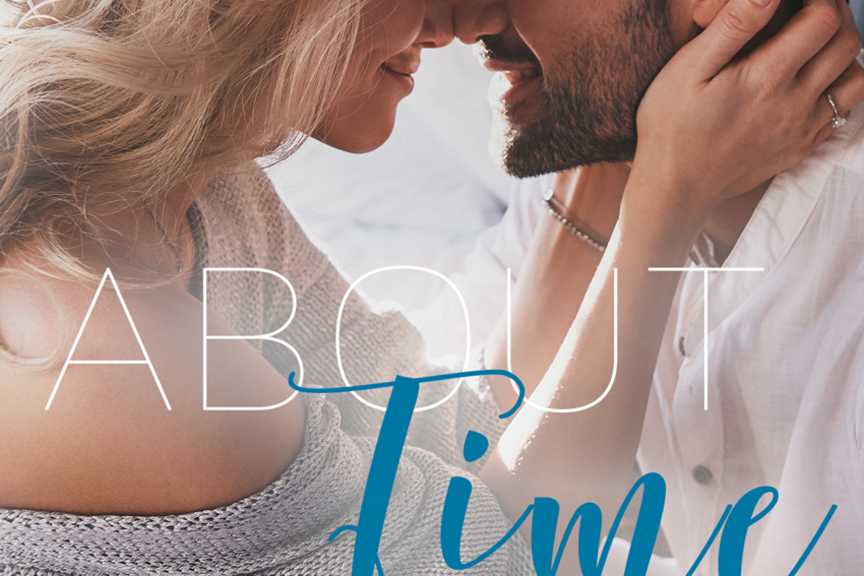 New and Only $0.99: About Time by B. Cranford