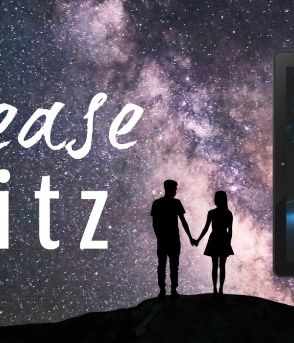 Release Blitz: When Stars Burn Out by Carrie Aarons