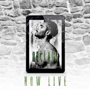 Now Live: RECLAIM by Marley Valentine