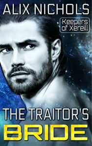 Review: The Traitor's Bride by Alix Nichols
