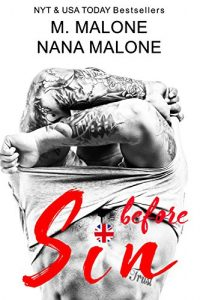 Review: Before Sin by M. Malone and Nana Malone