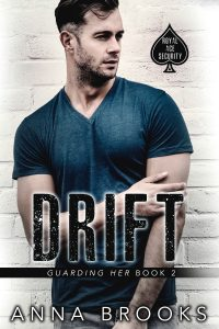 Review: Drift by Anna Brooks