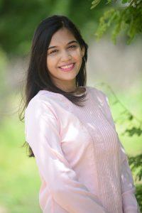 Author Interview: Harsha Sheelam