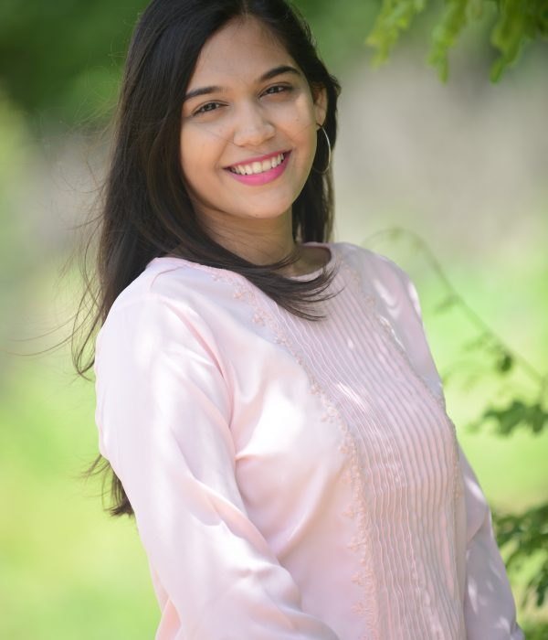 Author Interview: Harsha Sheelam