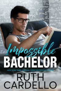 Review: Impossible Bachelor by Ruth Cardello