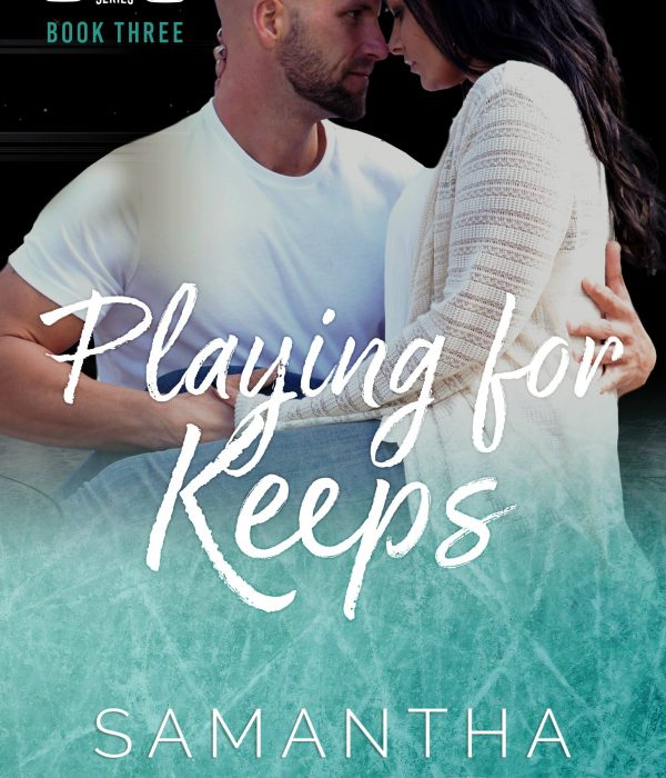 Review: Playing for Keeps by Samantha Lind