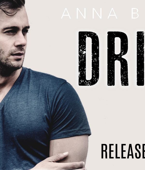Release Blitz: Drift by Anna Brooks