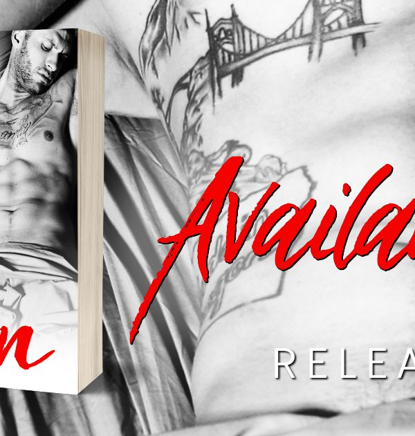 Release Blitz: Sin by M. Malone, Nana Malone