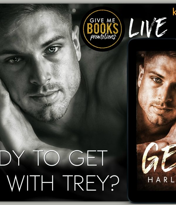 Release Blitz: Gent by Harloe Rae