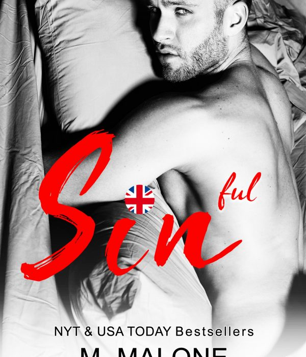 Review: Sinful by M. Malone and Nana Malone