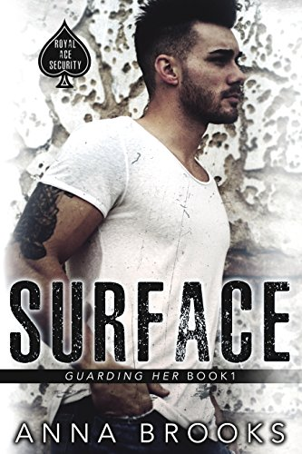 Review: Surface by Anna Brooks
