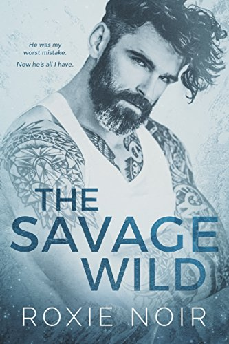 Release Blitz: The Savage Wild by Roxie Noir