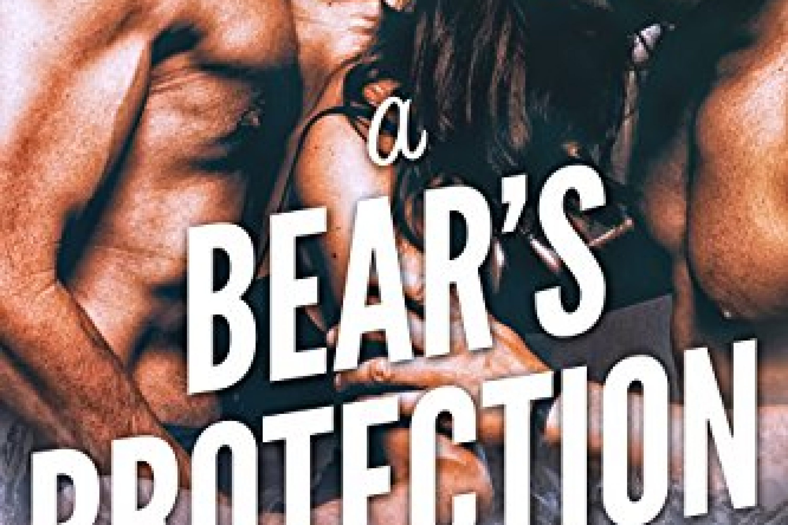 Review: A Bear's Protection by Dakota West