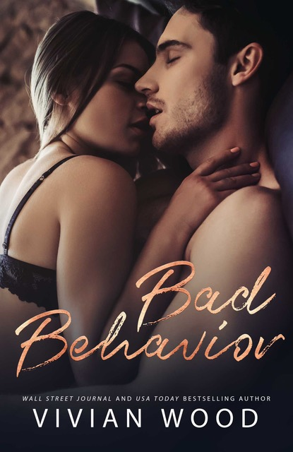Review: Bad Behavior by Vivian Wood