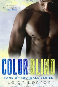 Review: Color Blind by Leigh Lennon
