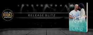 Release Blitz: Playing for Keeps by Samantha Lind