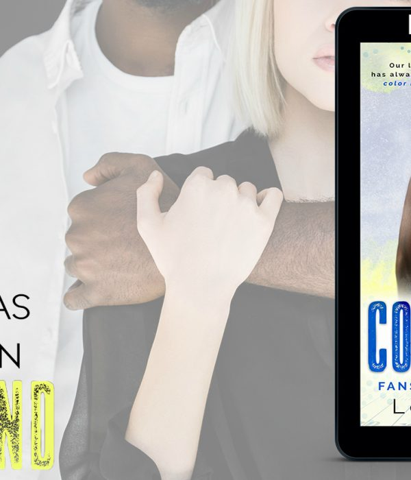 Release Blitz: Color Blind by Leigh Lennon