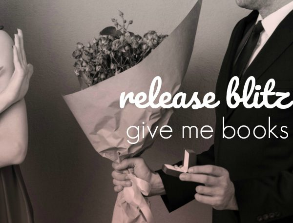 Release Blitz: Save the Date by Carrie Aarons