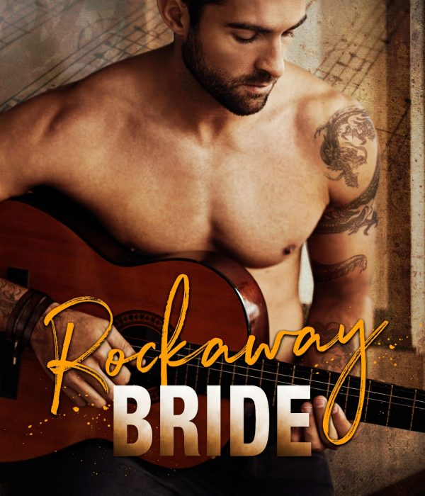 Review: Rockaway Bride by Pippa Grant