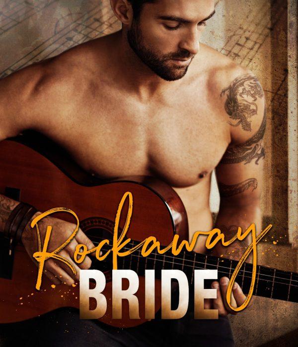 Review: Rockaway Bride by Pippa Grant