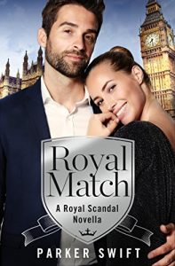Review: Royal Match by Parker Swift