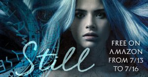 Free: Still by Camilla Monk