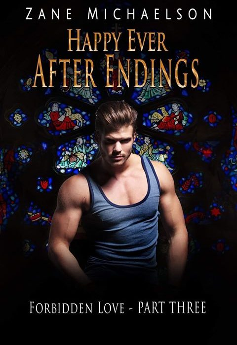 Now Live: Happy Ever After Ending by Zane Michaelson