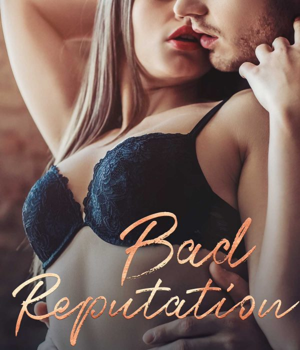 Cover Reveal: Bad Reputation by Vivian Wood