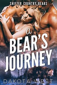 Review: A Bear's Journey by Dakota West