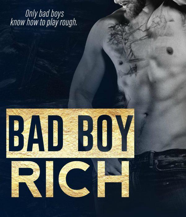 Review: Bad Boy Rich by Kat T. Masen