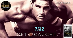 Cover Reveal: Catching Callie by Claire Woods