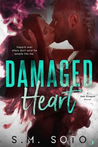 Review: Damaged Heart by S.M. Soto