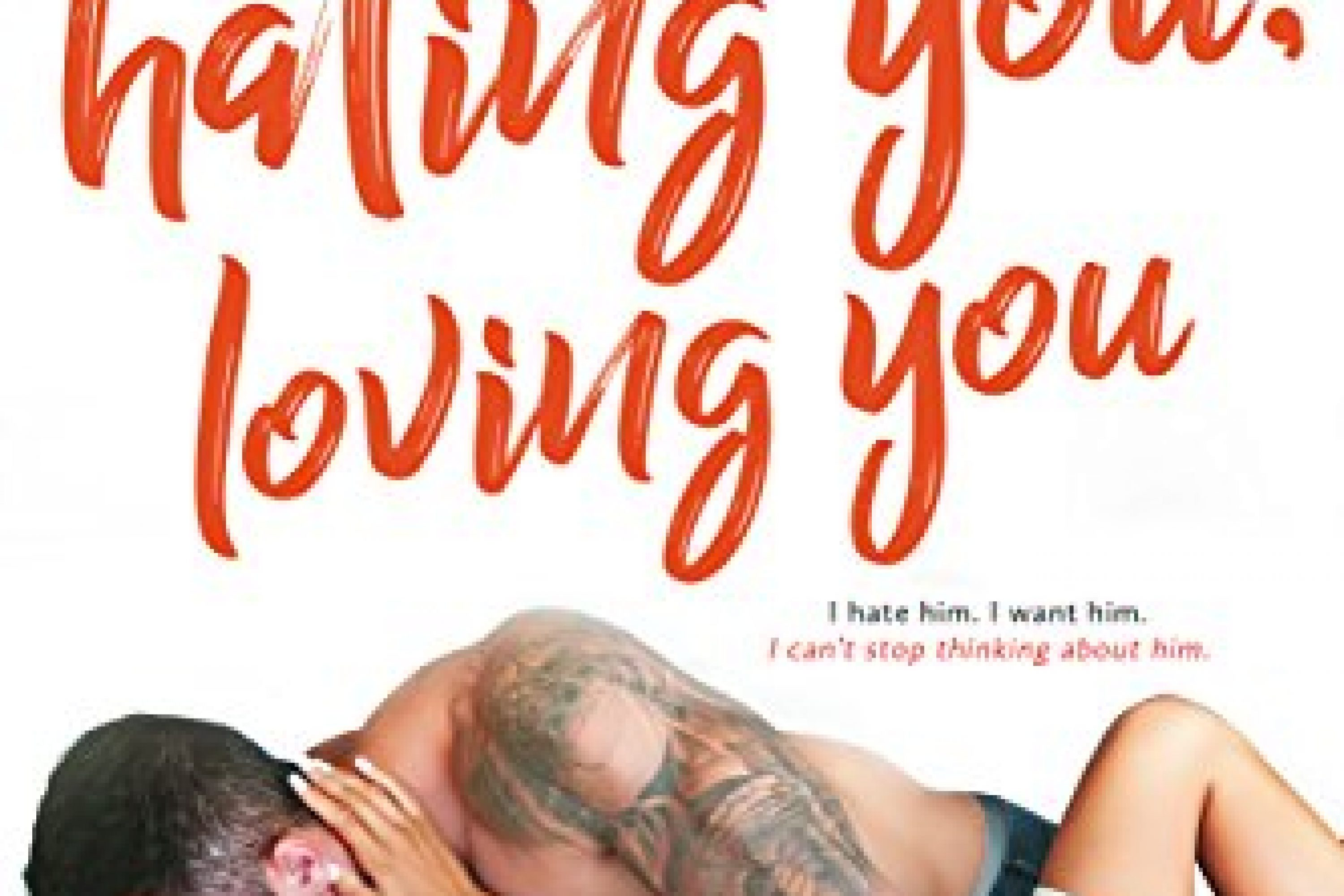 Review: Hating You, Loving You by Crystal Kaswell