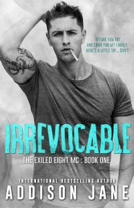 Review: Irrevocable by Addison Jane
