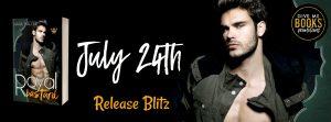 Release Blitz: Royal Bastard by Nana Malone
