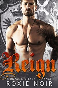Review: Reign by Roxie Noir