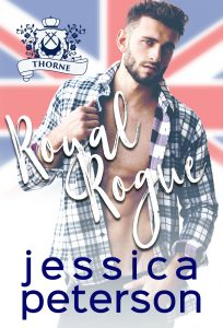 Review: Royal Rogue by Jessica Peterson