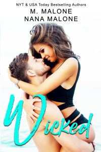 Review: Wicked by M. Malone, Nana Malone
