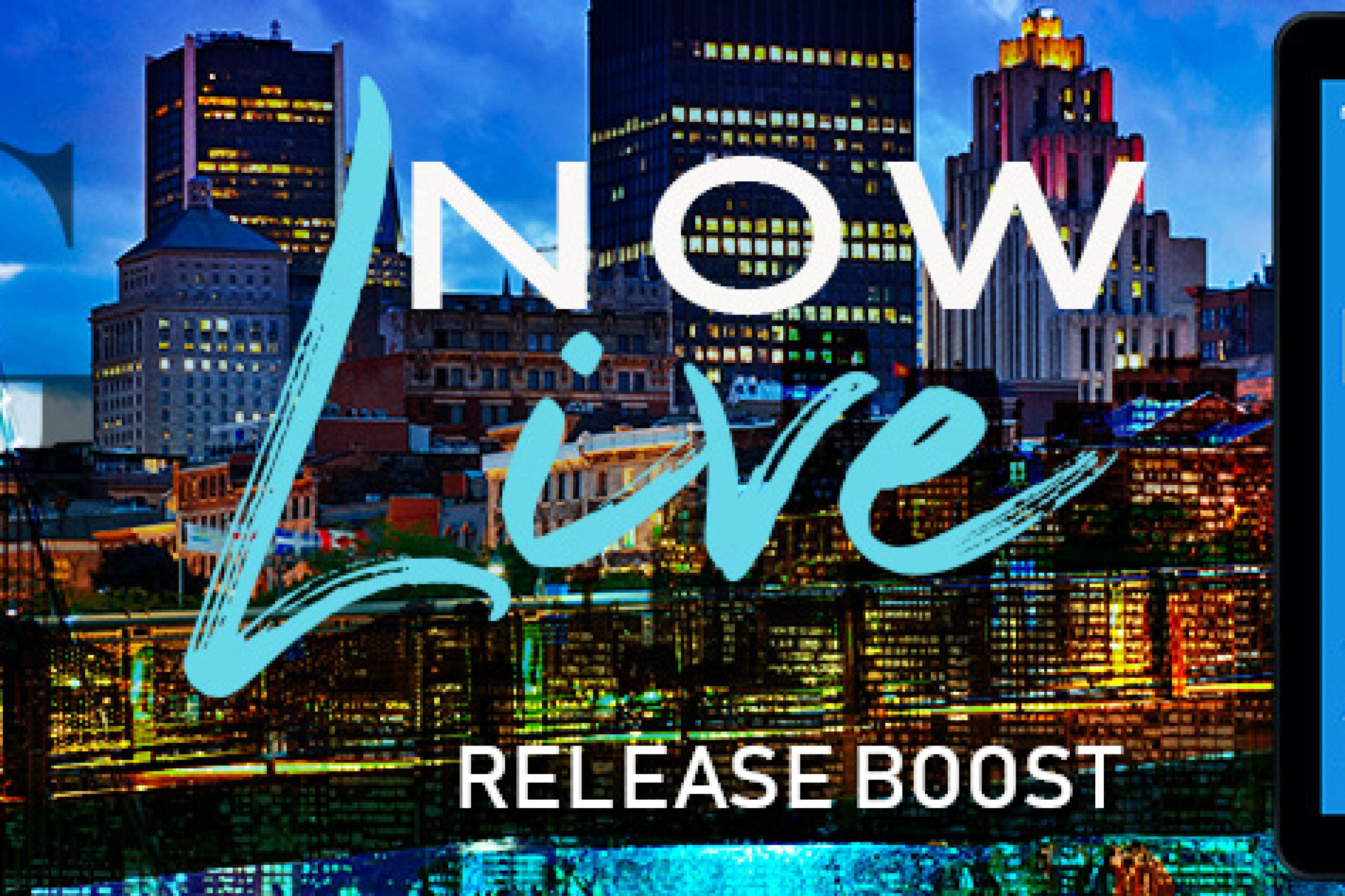 Release Boost: International Guy Volume 2 by Audrey Carlan