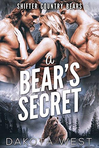 Review: A Bear's Secret by Dakota West