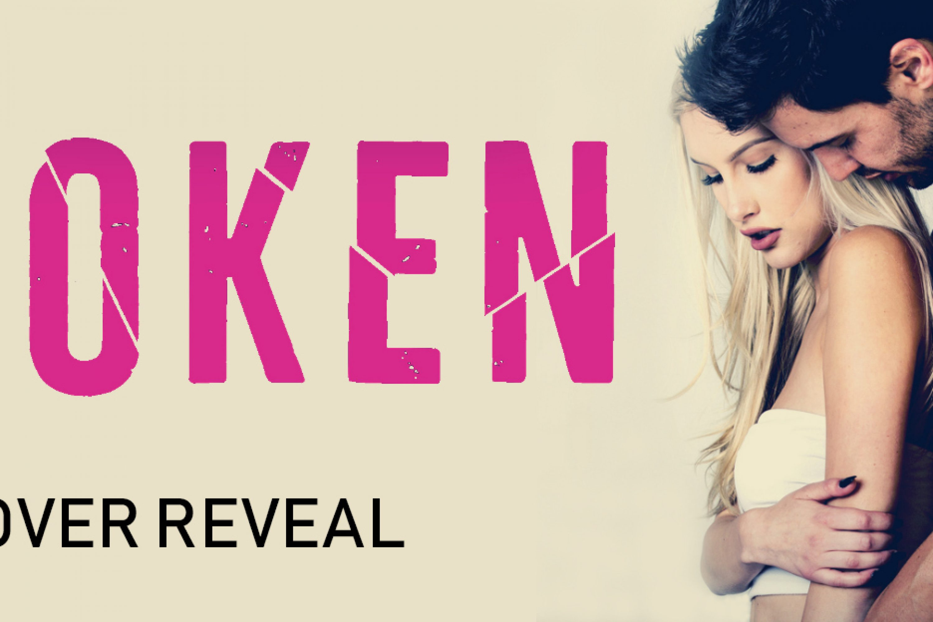 Cover Reveal: Broken by Crystal Kaswell